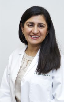 Dr  Sidhu - Medical Oncologist | Atlanta Cancer Care